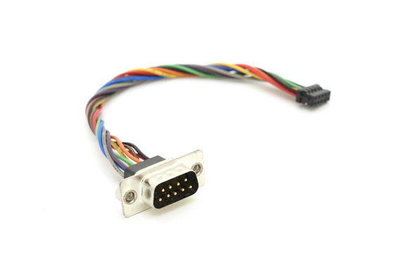 D-SUB Wire Harness