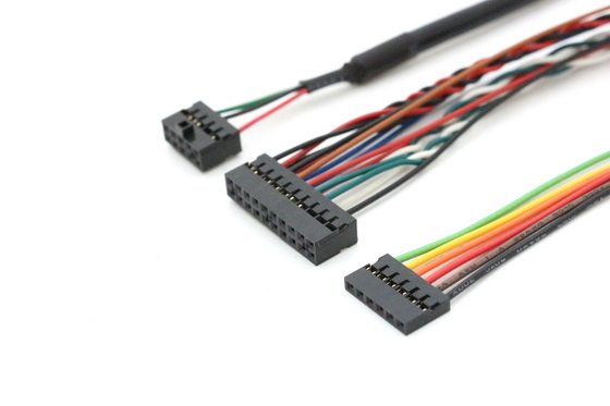 Remarkable Ph2 0 Wiring Harness Ph2 0 Wiring Harness Manufacturer Supplier Wiring 101 Capemaxxcnl
