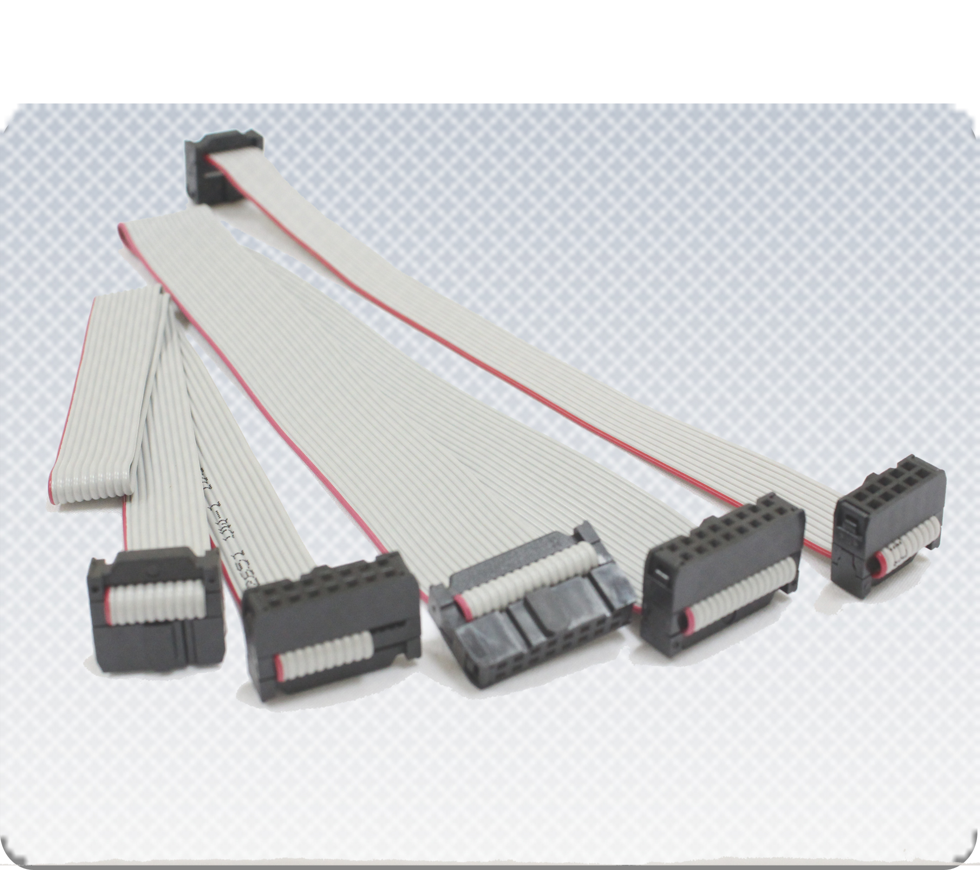 GranPro products-Flat Ribbon Cable